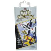 P-51 & Yellow Plane Microkites