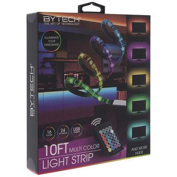 Multi-Color Light Strip