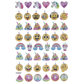 Unicorn Emoji Stickers