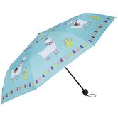 Llama & Cactus Umbrella