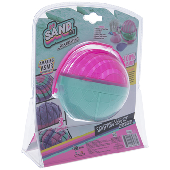 Satisfying Sand Mold & Cut Case Kit