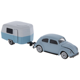 Die Cast Vehicle & Trailer