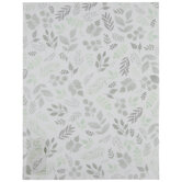 "Eucalyptus Greenery Vellum Paper - 8 1/2"" x 11"""