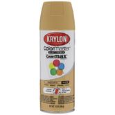Krylon ColorMaster Matte Spray Paint & Primer