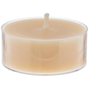 Vanilla Cream Tea Light Candles