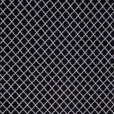 Quatrefoil Cotton Calico Fabric