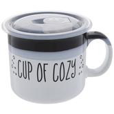Cup Of Cozy Soup Mug