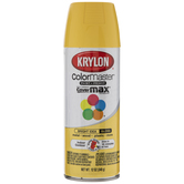 Krylon ColorMaster Gloss Spray Paint & Primer