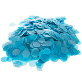 Tissue Paper Confetti Dots
