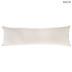 Cream & Gray Striped Pillow - 12