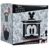 Mickey Mouse Mini Slow Cooker