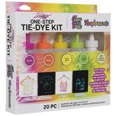 Glow In The Dark Tie-Dye Kit