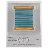 Thread Spool Pencil Sharpener