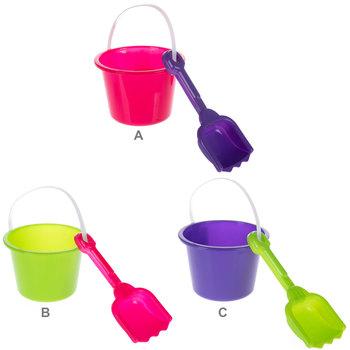 Bucket & Shovel