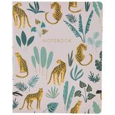 Cheetah Jungle Notebook