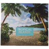 Tropical Islands Calendar