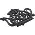 Black Kettle Metal Trivet