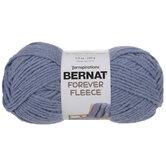 Bernat Forever Fleece Yarn