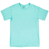 Chalky Mint Comfort Colors Heavyweight T-Shirt - 2XL