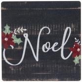 Noel Magnet