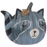 Raccoon Pumpkin