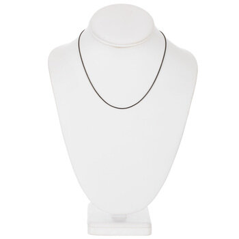 Snake Chain Necklace - 16""
