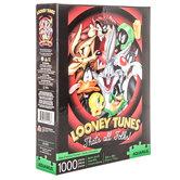 Looney Tunes Puzzle