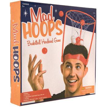 Mad Hoops Basketball Head Game