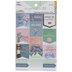 Sunday Funday Foil Stickers