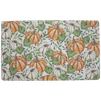 Pumpkins & Vines Rug