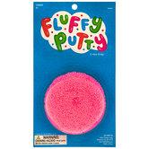 Fluffy Putty