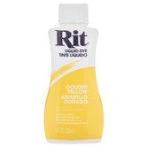 Golden Yellow Rit Liquid Dye