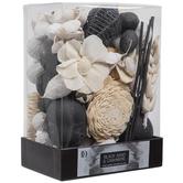 Black Sand & Cashmere Potpourri