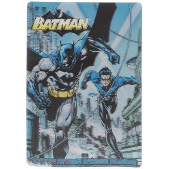 Batman Lenticular Magnet