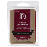 Sweet Memories Fragrance Cubes