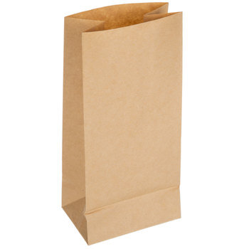 Mini Kraft Paper Sacks