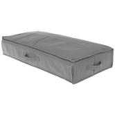 Gray Gift Wrap Organizer