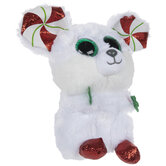 Chimney Mouse Beanie Boo
