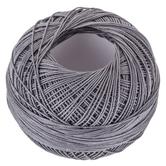 Charcoal Lizbeth Thread - Size 20