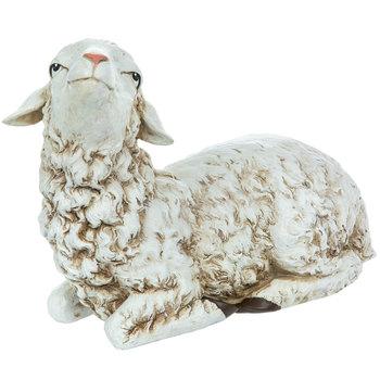 Sheep Nativity Statue