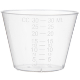 Graduated Measuring Cups - 1 Ounce