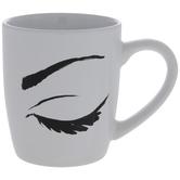 Black & White Wink Mug