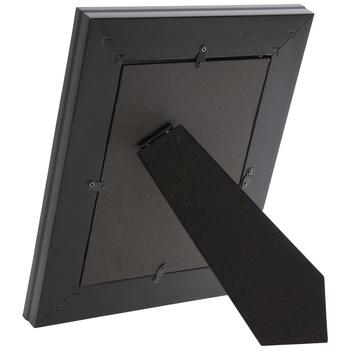 Bronze Scoop Beveled Frame