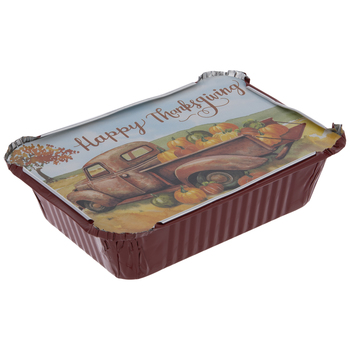 Happy Thanksgiving Pans