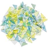 Crystal Angles Mosaic Tiles