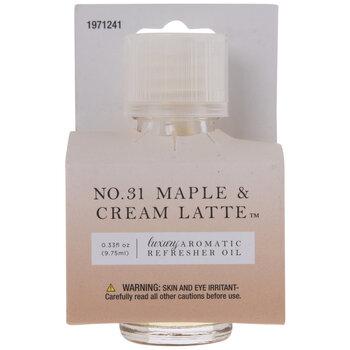 Maple & Cream Latte Refresher Oil