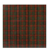 Red, Green & Black Plaid Gift Wrap