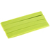 Lime Extra Wide Double Fold Bias Tape