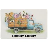 Flower Truck Gift Card