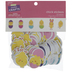 Easter Chick Foam Stickers